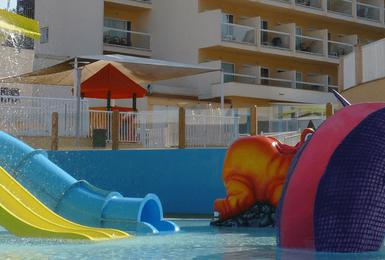 AluaSun Torrenova - Renoviert im 2019 **** Mallorca AluaSun Torrenova Hotel Palmanova, Mallorca